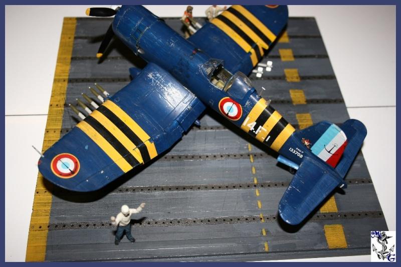 Vought F4U-7 Corsair de la 14F F4u-7_13
