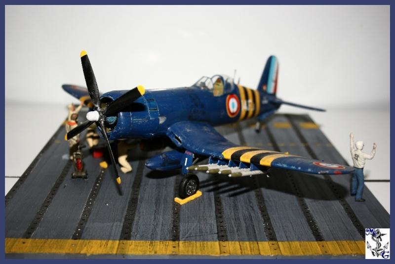 Vought F4U-7 Corsair de la 14F F4u-7_15