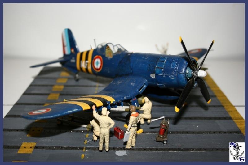Vought F4U-7 Corsair de la 14F F4u-7_16