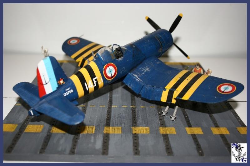 Vought F4U-7 Corsair de la 14F F4u-7_17