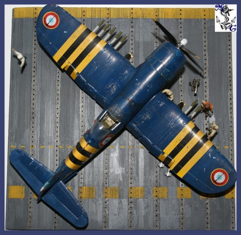 Vought F4U-7 Corsair de la 14F F4u-7_18