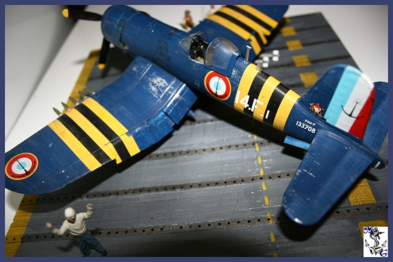 Vought F4U-7 Corsair de la 14F F4u-7_19
