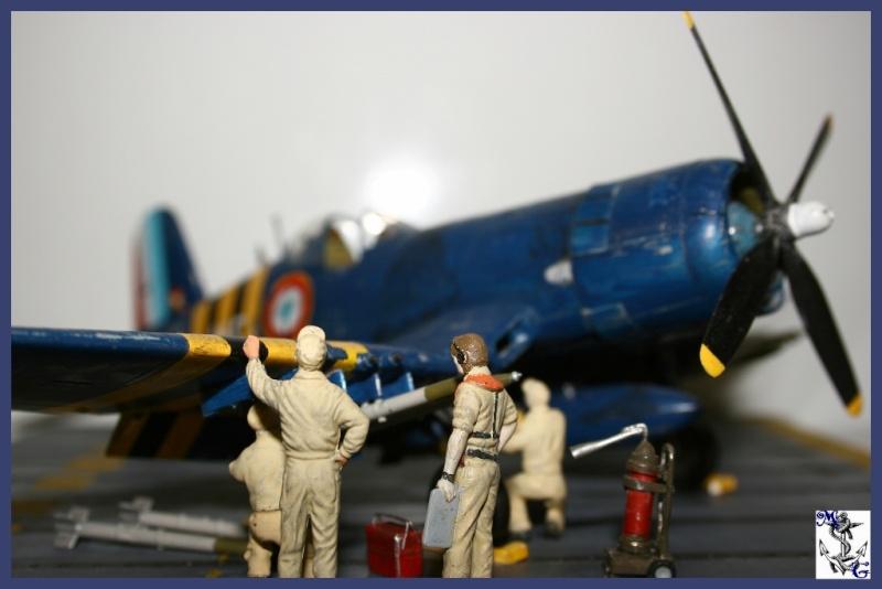 Vought F4U-7 Corsair de la 14F F4u-7_20