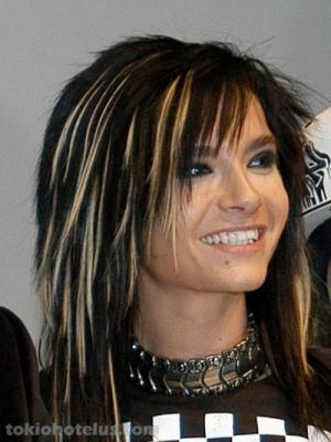 Bill quand il sourit. 10605010