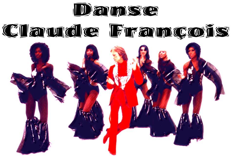 Danse Claude François