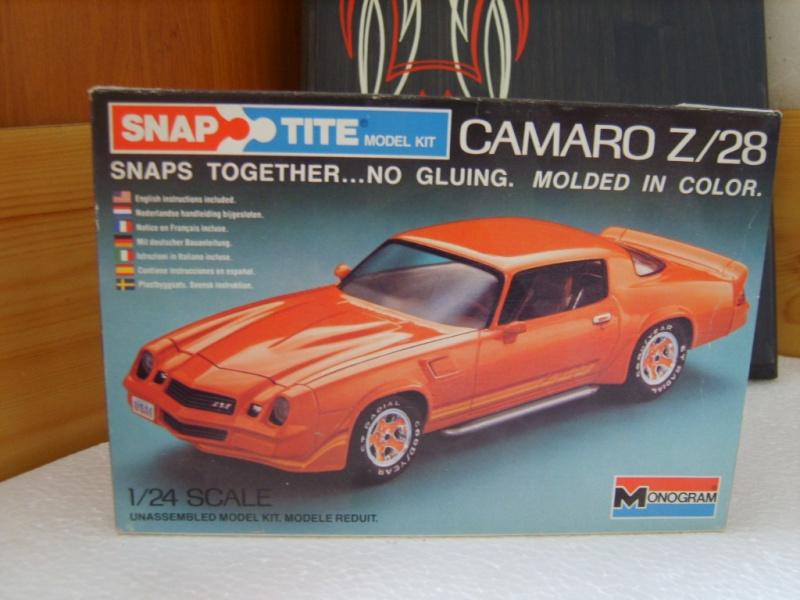 CAMARO Z/28 S8001110