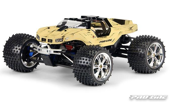 >> Carro Pro-Line Helios 580_1_10