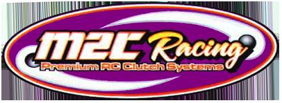 >> New Renfort Support triangle arrière  M2C Racing Logo_m10
