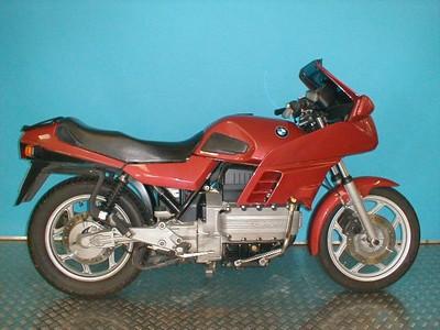 New (make do) bike  Bmw_k110