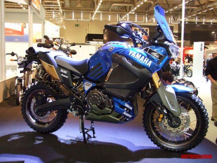 Yamaha World Crosser Yamaha10