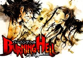 [MANGA] Burning Hell Burnin10