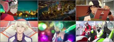 [ANIME] Tiger & Bunny Images11