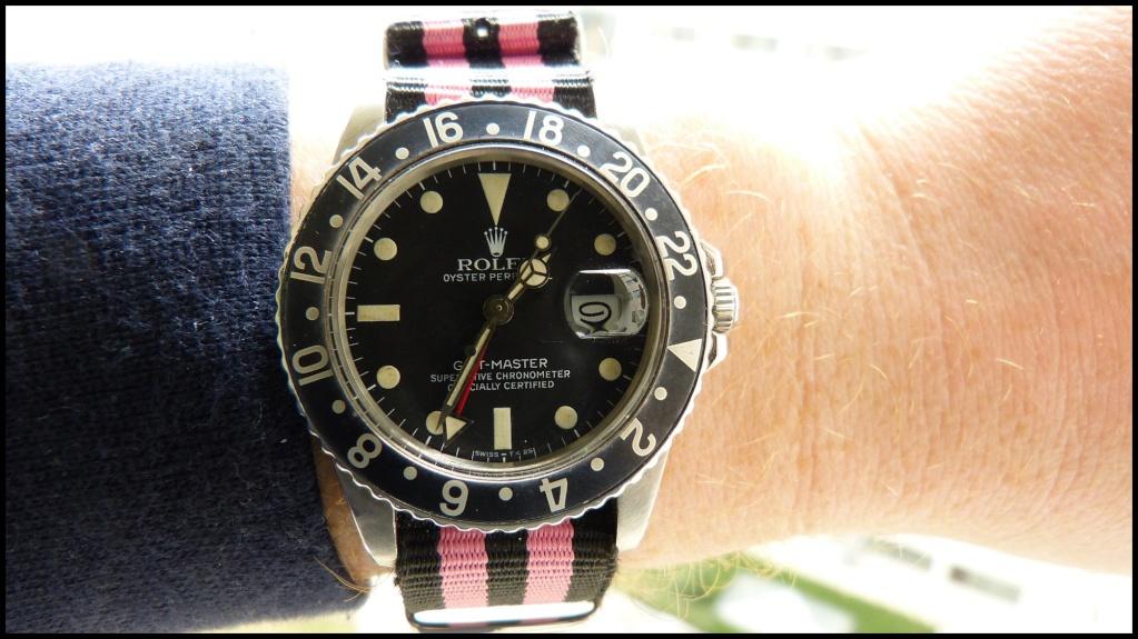 Vendredi 10 février 2012, la montre du jour ! L1000917