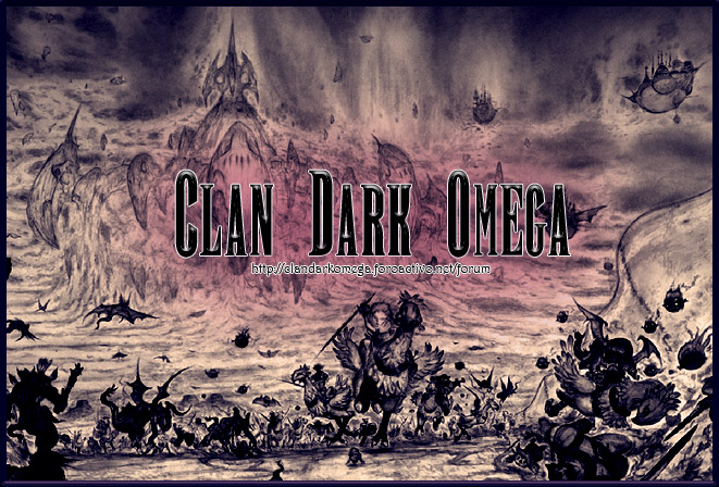 Clan Dark Omega