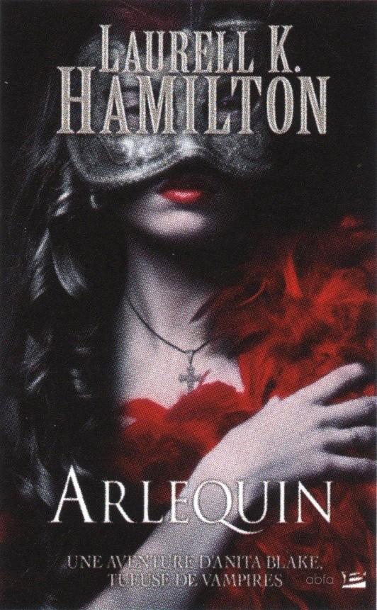Arlequin chez Bragelonne Harleq10