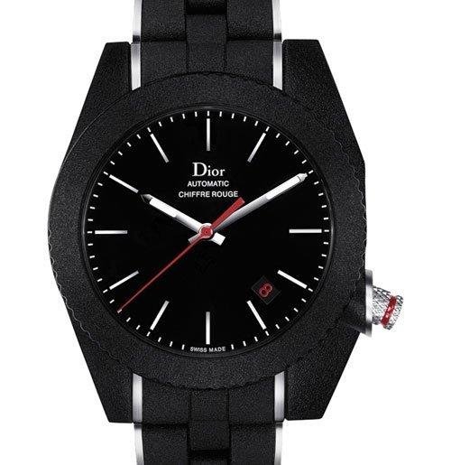Les marques de couture et les montres ... Dior_c10