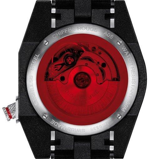Les marques de couture et les montres ... Dior_c11