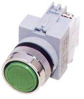 ضواغط التشغيل والايقاف في لوحات التحكم الصناعي B1070310