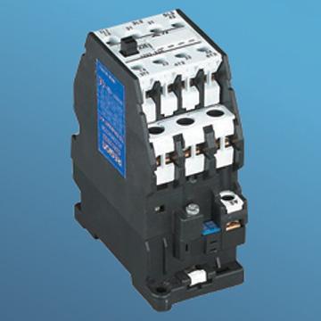 قاطع التحكم الالي الكهربا ئي ( الكونتاكتور) Dc462e10