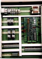 لوحة - لوحة التحكم الكهربائي الألي Produc10