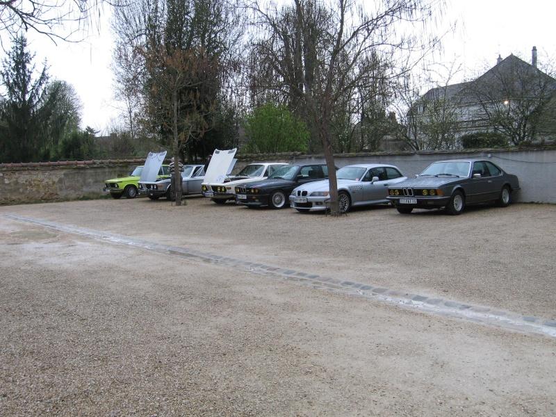 Sortie en seine et marne avec BMWclub france et club E21-E30 - Page 2 Mej_1011