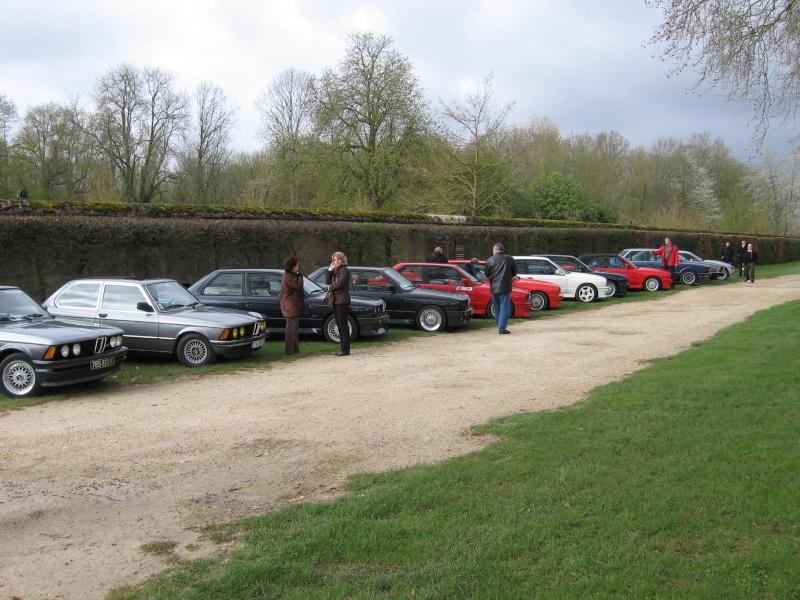 Sortie en seine et marne avec BMWclub france et club E21-E30 - Page 2 Mej_1312