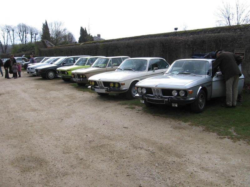 Sortie en seine et marne avec BMWclub france et club E21-E30 - Page 2 Mej_1313