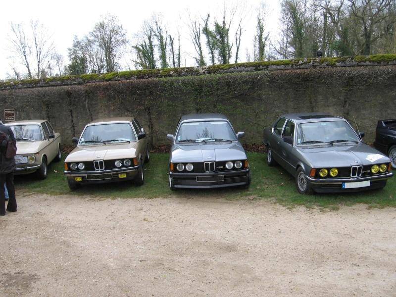Sortie en seine et marne avec BMWclub france et club E21-E30 - Page 2 Mej_1410