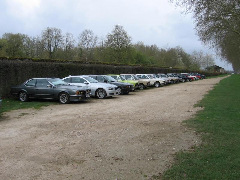 Sortie en seine et marne avec BMWclub france et club E21-E30 - Page 2 Mej_1510