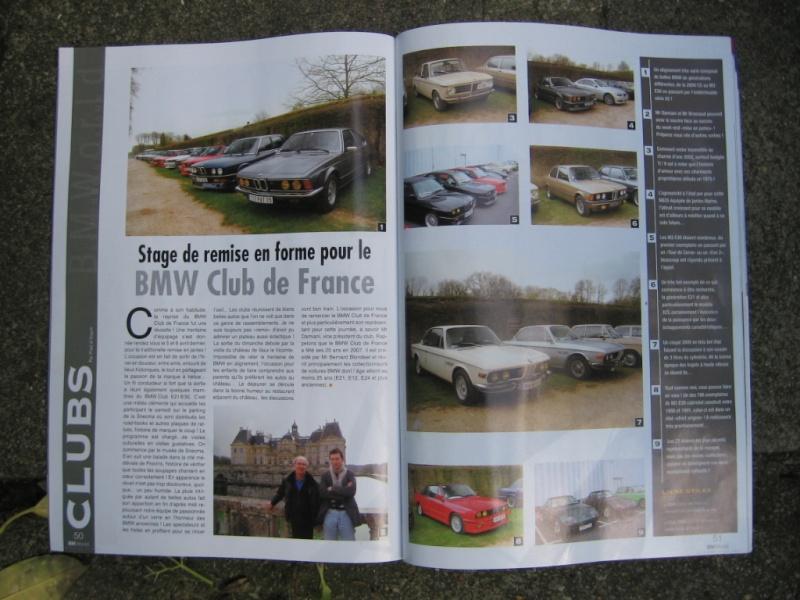 Sortie en seine et marne avec BMWclub france et club E21-E30 - Page 2 Tof11