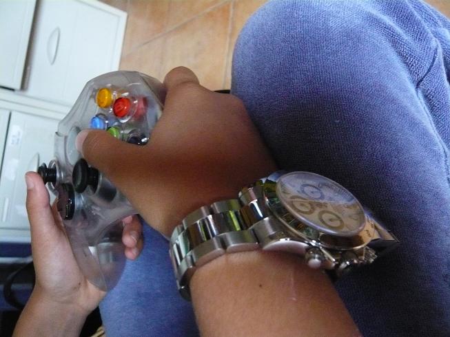 Quelle montre pour un garçon de 9 ans - Page 2 Q_dayt10