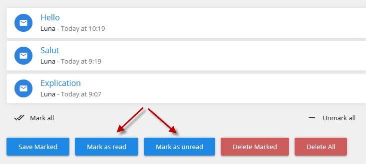 New :  Mark PM as read / unread Mark_a10