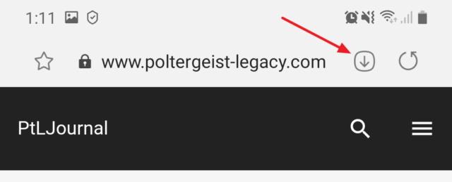 Что такое PWA-приложение форума? Screen10
