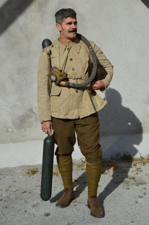 Souvenir Sauvegarde et Histoire Militaire du Briançonnais et 80 ans de la bataille des Alpes 81647910