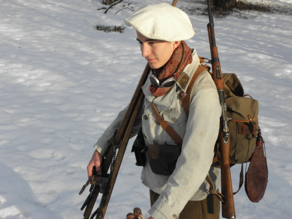 Souvenir Sauvegarde et Histoire Militaire du Briançonnais et 80 ans de la bataille des Alpes 82786310