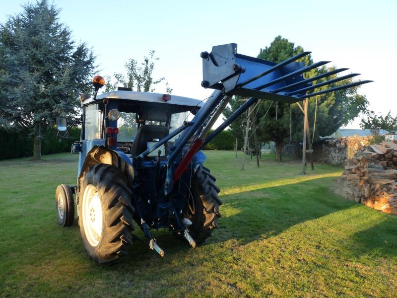 Tracteur Ford 2000 : vends tracteur ford 2000 permis b 3 5t ~ Nature-et-papiers.com Idées de Décoration