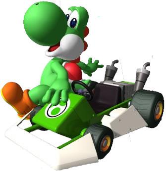Pon tus fotos o imagenes favoritas de yoshi Mario-10