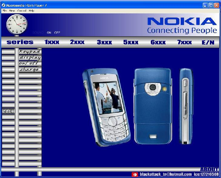 Nokia Hardware Guide Collection 1-110