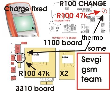 1100+2300 Repairing ways 11002013