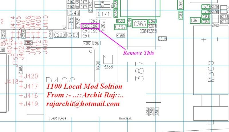 1100+2300 Repairing ways 11002018