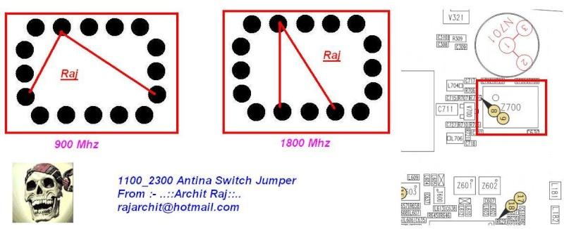 1100+2300 Repairing ways 1100_213