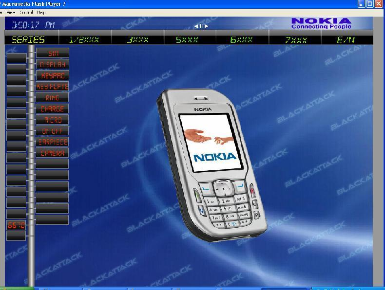 Nokia Hardware Guide Collection 2-110