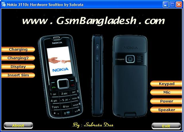 Nokia Hardware Guide Collection 63110c10