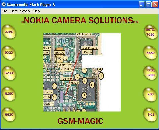 Nokia Hardware Guide Collection 8nokia10