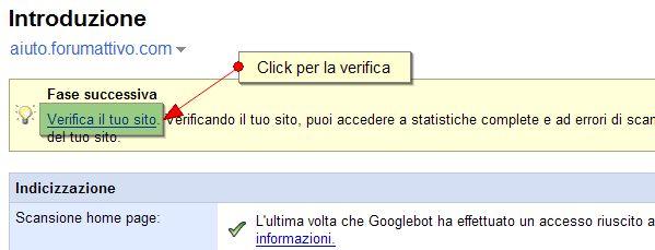 Ottimizzazione del referenziamento forum con Google Sitemaps 211