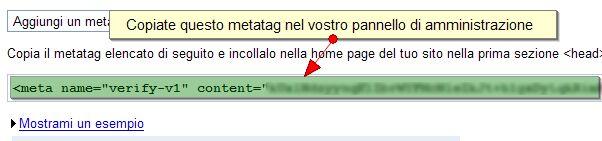 Ottimizzazione del referenziamento forum con Google Sitemaps 411
