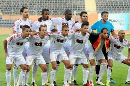 منتديات الكورة الليبية