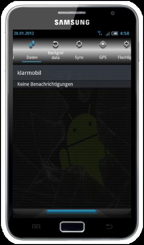 [ROM 2.3.6/XXLC1]  [30.03.12] Chrack´s V18 XXLC1 Multi - FF Beta- Jkay Mod [539MB / 328MB / 224MB] Galaxy13