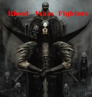 Blood Wars Fighters