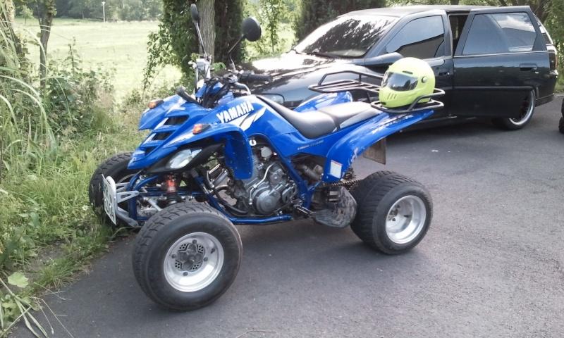 x-treme's Yamaha Raptor 660R...der ganz normale Wahnsinn 2011-027